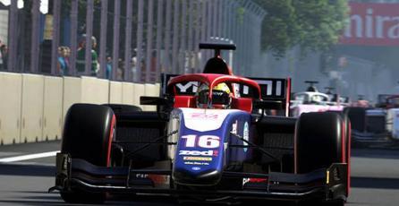 Pon la adrenalina a tope con el primer gameplay de <em>F1 2019</em>