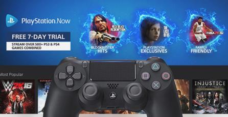 Estos son los planes de Sony para PlayStation Now