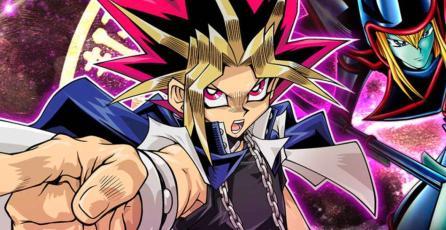 <em>Yu-Gi-Oh! Legacy of the Duelist: Link Evolution</em> ya tiene fecha debut