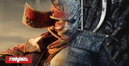 George R.R. Martin confirmaría colaboración con From Software para próximo juego