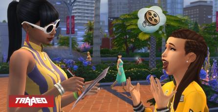 Los Sims 4 está gratis para PC durante un tiempo limitado