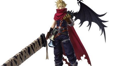<em>Dissidia Final Fantasy NT</em> recibirá atuendos de<em> Kingdom Hearts</em>