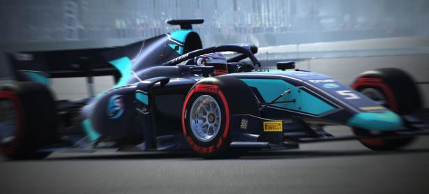<em>F1 2019</em>: Tu leyenda como piloto empieza aquí