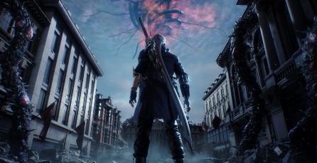 <em>Resident Evil 2</em> y <em>Devil May Cry 5</em> son un éxito en ventas