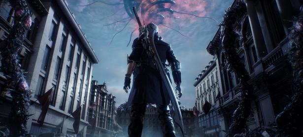 <em>Resident Evil 2</em> y <em>Devil May Cry 5</em> son un éxito en ventas