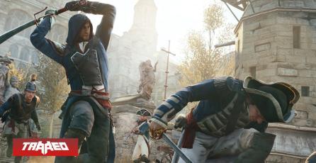 """Valve anuncia """"no saber qué hacer"""" ante bombardeo positivo a AC: Unity"""