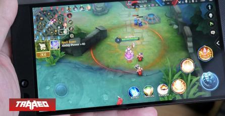 Tencent Games llevaría a League of Legends a móviles después de 10 años