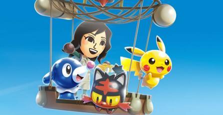 ¡Ya puedes jugar gratis <em>Pokémon Rumble Rush</em> en Android!