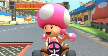 Revelan los primeros detalles y capturas de <em>Mario Kart Tour</em>