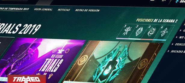 Servidores de League of Legends sufren masiva desconexión a nivel mundial