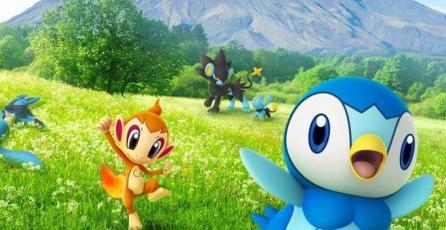 Esta criatura será la estrella del próximo día de la comunidad de <em>Pokémon GO</em>