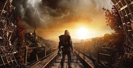 <em>Metro: Exodus</em> fue esencial en las finanzas de THQ Nordic