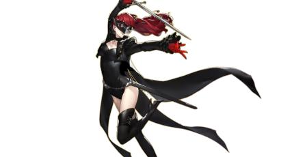 Así conocerás a Kasumi, la nueva chica de <em>Persona 5: Royal</em>