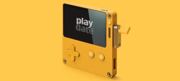 Distribuidor de <em>Firewatch</em> presenta Playdate, su consola portátil