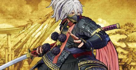 Haohmaru regresará y Yashamaru Kurama debutará en <em>Samurai Shodown</em>
