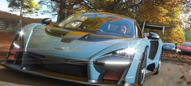 Algunas canciones de <em>Forza Horizon 4</em> fueron censuradas