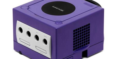 Mira el Nintendo GameCube mini creado por un fan