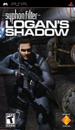 Syphon Filter: Logans Shadow
