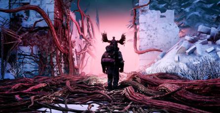 Así luce <em>Seed of Evil</em>, la expansión de <em>Mutant Year Zero: Road to Eden</em>