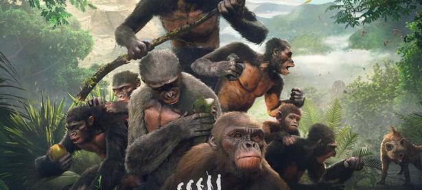 <em>Ancestors: The Humankind Odyssey</em> ya tiene fecha de lanzamiento