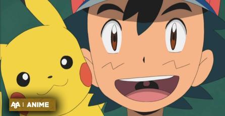 La segunda temporada de Pokémon Sol y Luna llegará a Netflix