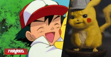 Escritores de Detective Pikachu afirman que Ash podría sumarse a secuelas