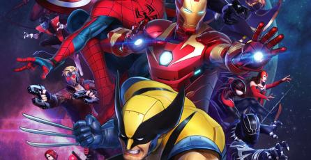 Los X-Men se unirán a la batalla contra Thanos en <em>Marvel Ultimate Alliance 3</em>