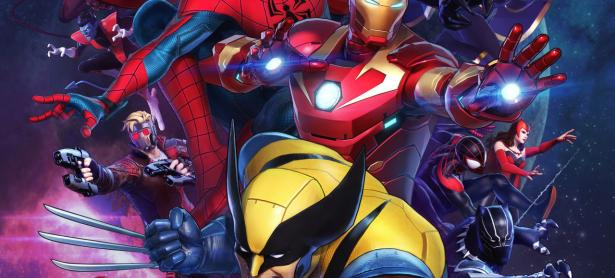 Los X-Men se unirán a la batalla contra Thanos en <em>Marvel Ultimate Alliance 3</em>