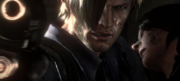<em>Resident Evil 6</em> ya vendió 9 millones de copias