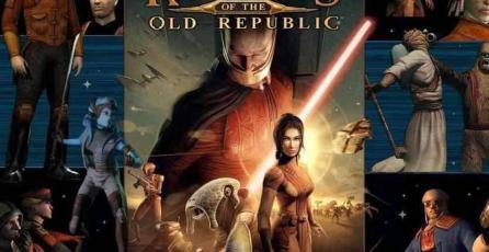 <em>Star Wars: Knights of the Old Republic</em> podría regresar como película