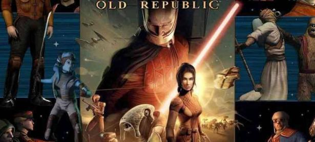 <em>Star Wars: Knights of the Old Republic</em> podría regresar como película