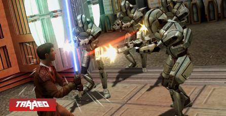 Star Wars: KOTOR de BioWare estaría siendo adaptado ahora como una película de Disney