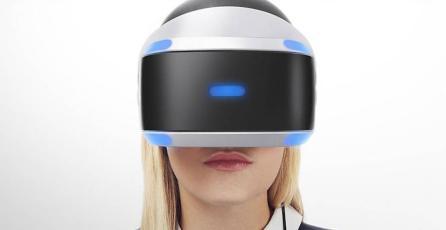 Sony habla sobre el futuro del VR para el próximo PlayStation