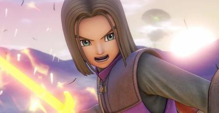Muy pronto habrá noticias sorprendentes sobre <em>Dragon Quest</em>