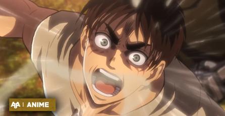 Shingeki no Kyojin retrasará estrenos hasta los miércoles en las plataformas digitales