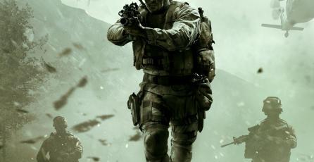 El supuesto nombre del siguiente <em>Call of Duty</em> te sorprenderá