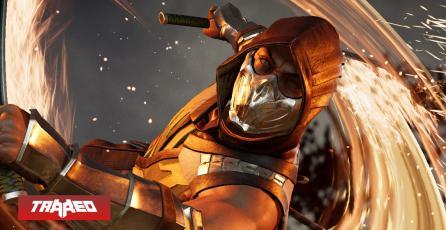Mortal Kombat 11 se convierte en el mejor estreno digital de toda la franquicia