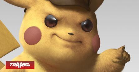 Así iba a ser Detective Pikachu de ser interpretado por Danny DeVito