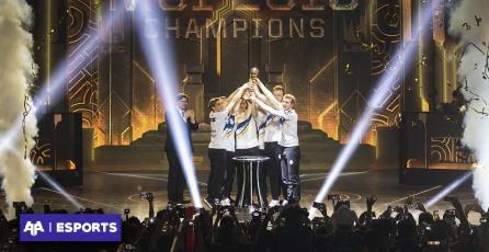 BURBUJA: Estudio asegura que Esports viven utopía a punto 'de reventar'