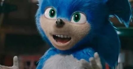 La película de<em> Sonic the Hedgehog</em> llegará después de lo esperado