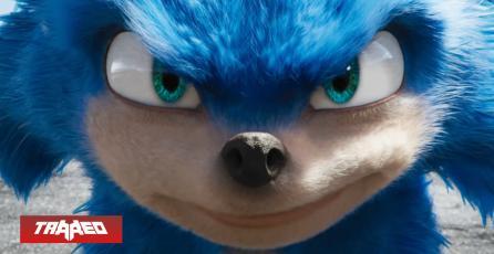 Sonic The Hedgehog retrasa hasta 2020 su película para cambiar el diseño del personaje