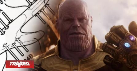 Cual Thanos: Sony patenta extravagante guante para realidad virtual