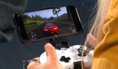 Project xCloud te ofrecerá miles de juegos donde sea y cuando quieras