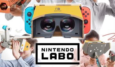 El Labo Kit VR recibe un minijuego gratuito