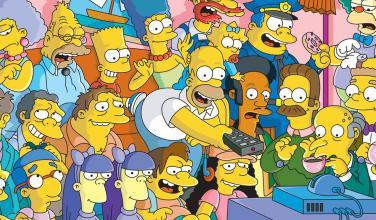 Productores de <em>Los Simpson</em> estarán presentes en E3 2019