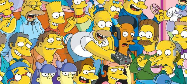 Productores de <em>Los Simpson</em> estarán presentes en E3 2019