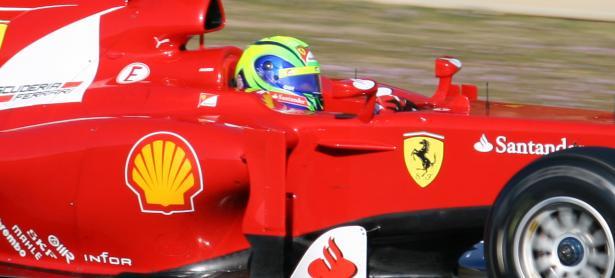 Ferrari considera incursionar en los esports