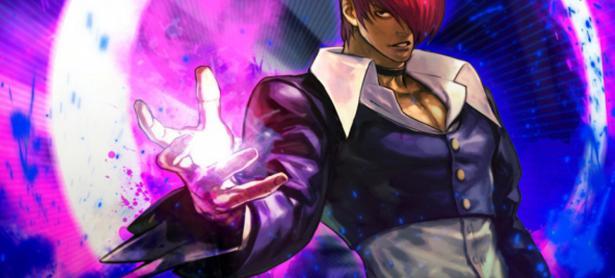 Iori, de <em>The King of Fighters</em>, tendrá una novela que lo llevará a otro mundo