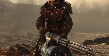 Encuentran easter egg de <em>Skyrim</em> en <em>Fallout 76</em>