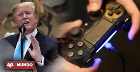 Donald Trump busca subir 25% el precio de las consolas hechas en China